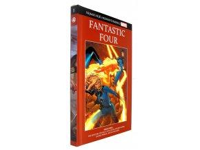 Fantastic Four: Pád Doktora Dooma