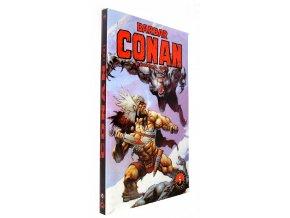 Barbar Conan: kniha 02