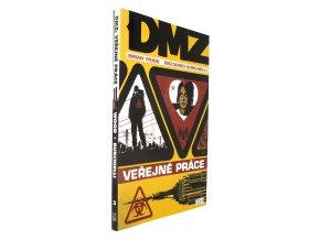 DMZ: Veřejné práce