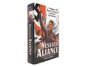 Nesvatá aliance