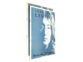 John Ono Lennon