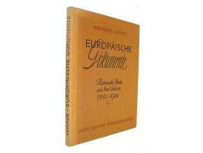 Europäische Dokumente