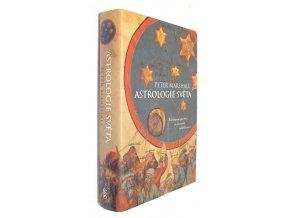 Astrologie světa