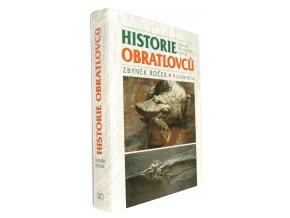 Historie obratlovců