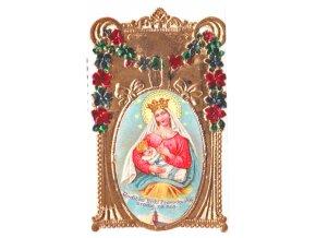 Rodičko Boží Provodovská...