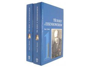Tři roky s Eisenhowerem