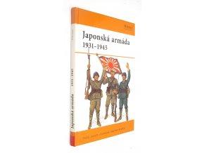 Japonská armáda 1931-1945