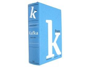 Kafka - Rané roky