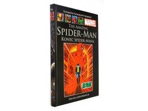Spider-Man - Konec Spider-Mana
