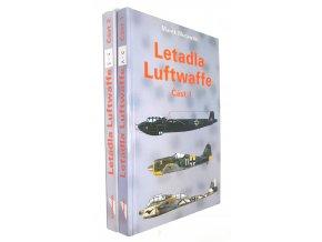 Letadla Luftwafe 1933-1945