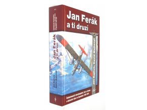 Jan Ferák a ti druzí