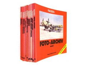 Flugzeug Foto-Archiv