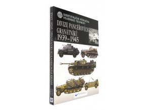 Divize pancéřových granátníků 1939-45