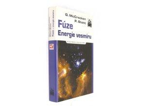Fúze : energie vesmíru