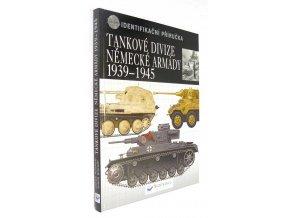 Tankové divize německé armády 1939-1945