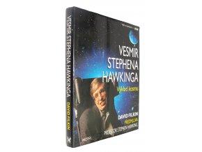 Vesmír Stephana Hawkinga