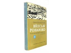 Břeclav - Pohansko I.
