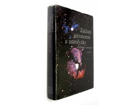 Základy astronomie a astrofyziky