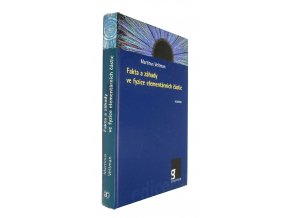 Fakta a záhady ve fyzice elementárních částic