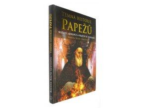 Temná historie papežů