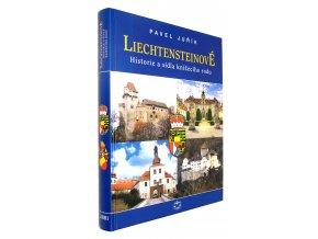 Lichtensteinové