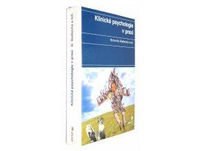 Klinická psychologie v praxi