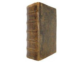 Bible svatováclavská - Starý zákon