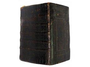 Žalmy a pjsně duchownj staré y nowé