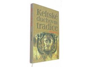 Keltské duchovní tradice