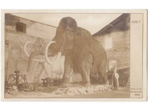Absolon s mamutem