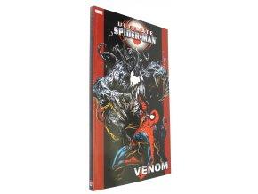 Ultimate Spider-Man - Venom