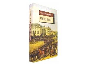Dějiny Pruska