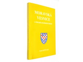 Moravská vesnice v předbělohorském období