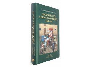 Občanské elity a obecní samospráva 1848-1948