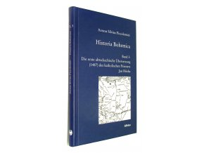 Historia Bohemica III.