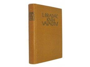 Knihvazačství