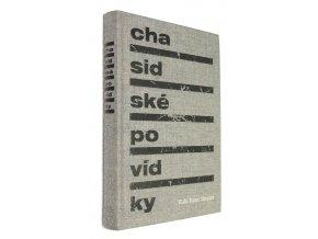 Chasidské povídky