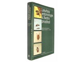 Lékařská entomologie a životní prostředí