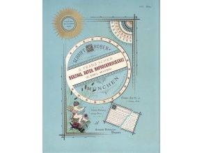 G. Franz'schen Hofbuchdruckerei