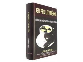 Jed pro Litviněnka