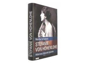 Stefanie von Hohenlohe