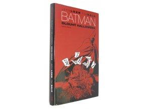 Batman - Dlouhý Halloween - Kniha druhá