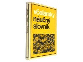 Včelársky náučný slovník