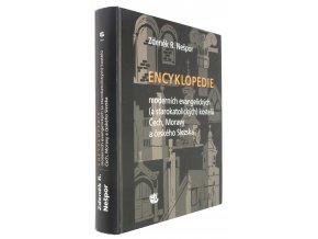 Encyklopedie moderních evangelických kostelů