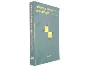 Učebnice obecné psychologie
