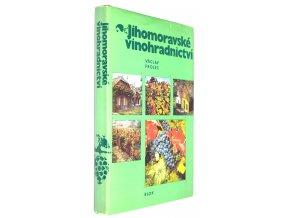 Jihomoravské vinohradnictví