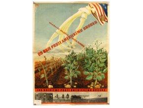 Do boje proti americkému brouku