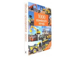 1000 stavebních strojů