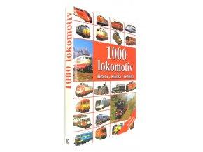 1000 lokomotiv