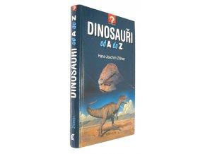 Dinosauři od A do Z